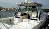 Boston Whaler 350 Conquest - 2002
