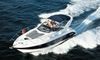 Fairline Targa 40 - 2006