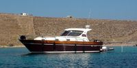 Apreamare 38 Comfort - 2009 , 195 000 € VAT paid
