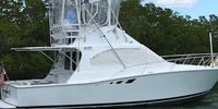 Luhrs 350 Tournament - 1994 , 110 000 € VAT paid