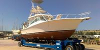 Luhrs 38 Express - 2004 , 230 000 € VAT paid
