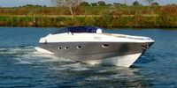 Maris Stealth 45 R - 2005 , 250 000 € VAT paid