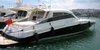 Baia 80 Panther - 2003 , 1 200 000 € VAT paid