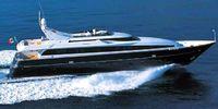 Admiral 25 - 2005 , 2 500 000 € VAT paid