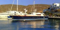 Chantier Naval d' Antibes  - 1970 , 490 000 € TVA Payée