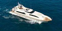 Falcon 102 - 2006 , 2 450 000 € VAT paid
