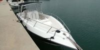Fountain 31 Fish - 2005 , 65 000 € VAT paid