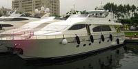 Falcon 86 - 2003 , 1 250 000 € VAT paid