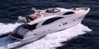 Majesty 88 - 2007 , 1 900 000 € VAT paid