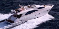 Majesty 88 - 2007 , 1 900 000 € TVA Payée