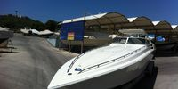 Fountain 42 Lightning - 2003 , 140 000 € VAT paid