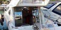 Cranchi ATLANTIQUE 40 - 2006 , 165 000 € VAT paid
