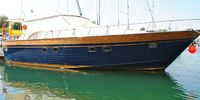 Apreamare 16 - 2003 , 640 000 € VAT paid
