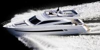 Galeon 640 Fly - 2009  - MAN 1100 CRM 2 X 1 100 Hp, 670 000 € VAT not paid