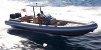 Hunton 1005 RIB - 2012  - Yanmar . 2 X 260 Hp, 175 000 € TVA non payée