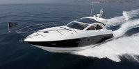 Sunseeker PORTOFINO 53 - 2007  - MAN 800 CRM 2 X 800 Hp, 450 000 € VAT paid