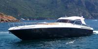 Baia Exuma/Azzura - 1994  - G.M.  2 X 735 Hp, 280 000 € VAT paid