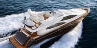 Riva 85 Opera Super - 2011  - MTU 16V 2000 M91 2 X 2 029 Hp, 2 400 000 € VAT paid