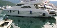 RAffaelli Compass Rose 50  - 2005  - CATERPILLAR C9 ACERT 2 X 510 Hp, 240 000 € VAT paid