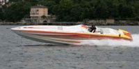 Nortech 4300V  - 2005  - NorTech 1700HP X 2, 90 000 € VAT paid