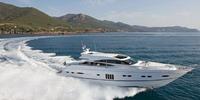 Princess V78 - 2010  - CATERPILLAR C32 Acert 2 X 1 825 Hp, 1 700 000 € VAT not paid