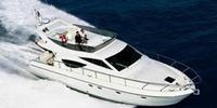 FERRETTI 460 - 2005  - VOLVO PENTA D9-575 2 X 575 Hp, 300 000 € Leasing en cours