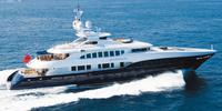 Heesen 154'  - 2006 (SIROCCO)  - MTU 16V 4000 M90 2 X 3 700 Hp, 21 500 000 €