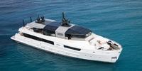 Arcadia 115 - 2014  - MAN V12 - 1224 2 X 1 224 Hp, 10 620 000 €