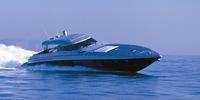 Baia Panther 80  - 2001 (SUNDAY)  - MTU 1800 CRM 2 X 1800 Hp, 650 000 €