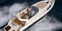 Cranchi Zaffiro 36 - 2008  - VOLVO PENTA D4-300 2 X 300 Hp, 118 000 € Leasing in process