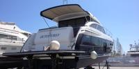 Princess V52  - 2011 (Octopussy)  - CATERPILLAR C12 2 X 715 Hp, 645 000 € Leasing en cours