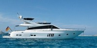 Mazarin 72 Sportsfly  - 2008 (Phyton)  -  , 990 000 € VAT paid  - Photo 12680492-125854874