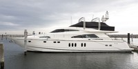 Fairline 74 Squadron  - 2006 (Illusion)  - CATERPILLAR C30 2 X 3100 Hp, 949 000 € TVA Payée  - Photo 125592224-127531176