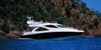 Sunseeker Manhattan 50  - 2005 (Castillo)  - CATERPILLAR C12 - 715hp 2 X 1430 Hp, 359 000 € VAT paid  - Photo 103623460-133768850