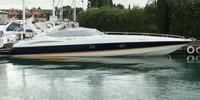 Sunseeker Superhawk 50  - 2001  - Yanmar 420 2 X 1260 Hp, 129 000 € VAT paid  - Photo 120027221-125089073
