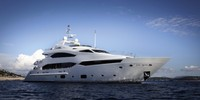 Sunseeker 40 Metre Yacht  - 2011 (Jelana)  - MTU 12V 4000 M93 2 X 3180 Hp, 13 500 000 € VAT not paid  - Photo 40503606-138751589