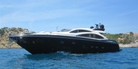 Sunseeker PREDATOR 84  - 2014  - MTU 16V 2000 M94 2 X 5280 Hp, £ 3 650 000 TVA non payée   - Photo 143418412-143438248
