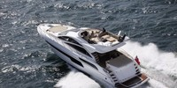 Sunseeker 68 Sport Yacht  - 2015  - MTU 8V 2000 M94 2 X 2540 Hp, £ 1 826 187 TVA non payée   - Photo 144437332-144463709