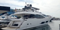 Sunseeker 28 METRE YACHT  - 2013  - MTU 12V 2000 M94 2 X 3900 Hp, 4 950 000 € TVA Payée  - Photo 20500586-147877339