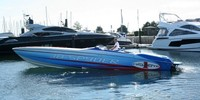 Cigarette 38 Top Gun Spyder  - 2007  - Mercruiser 525 EFI 2 X 1050 Hp, 234 900 € VAT paid  - Photo 148931844-148969131