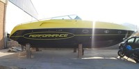 Performance 1107  - 2002 (Crazy Bumblebee)  - Mercruiser 502 EFI 2 X 870 Hp, 110 000 € VAT paid  - Photo 149491860-149648660