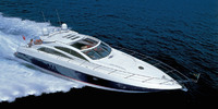 Sunseeker PREDATOR 72 - 2008  - MAN 1550 CRM 2 X 1 550 Hp, 850 000 € VAT not paid