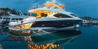 Sunseeker 86 Yacht  - 2009 (Brabus 5)  - CATERPILLAR C32 Acert 1800 2 X 3600 Hp, 2 290 000 € VAT paid  - Photo 56508119-151638600