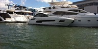Sunseeker Portofino 40  - 2013 (Nessaja)  -  , 490 000 € VAT paid  - Photo 63453419-152163393