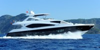 Sunseeker 86 Yacht  - 2009 (Solari)  - MTU 1800 CRM 2 X 3600 Hp, 1 890 000 € VAT not paid  - Photo 73273286-106604654