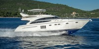 Princess 62 Flybridge  - 2010 (Luda IV)  - MAN , 1 050 000 € VAT paid  - Photo 155701595-155709163
