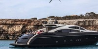 Sunseeker 82 Predator  - 2007 (Hooligan)  - MTU M93 2 X 3600 Hp, 1 195 000 € TVA non payée   - Photo 153403048-155858056