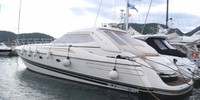 Sunseeker PREDATOR 63  - 1996 (Anita)  - MAN , 250 000 € TVA Payée  - Photo 155951756-155975673