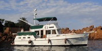 Grand Banks 42 MOTORYACHT  - 1990 (ISIS)  - Ford Sabre , 179 000 €