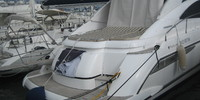 Fairline Targa 47 GT - 2009  - VOLVO PENTA D9-575 2 X 575 Hp, 320 000 € VAT paid